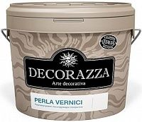 Decorazza Perla Vernici/Декоразза Перла декоративный перламутровый лессирующий лак
