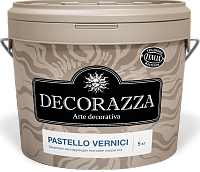 Decorazza Pastello Vernici/Декоразза Пастелло Верничи лессирующий декоративный лак