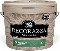 Decorazza Barilievo / Декоразза Барильево фактурное покрытие