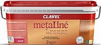 Clavel Metaline Bronze / Клавэль Металине Бронз