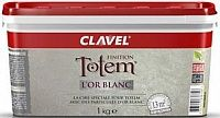 Clavel Totem Finition L Or Blanc / Клавэль Totem Finition L Or Blanc