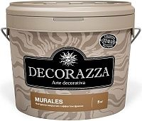 Decorazza Мurales / Декоразза Муралес Фактурное покрытие с эффектом плавных цветовых переходов
