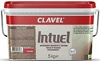 Clavel Intuel Finish / Клавэль Интуэль Финиш Декоративное покрытие для стен